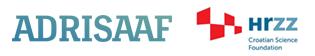 ADRISAAF logo